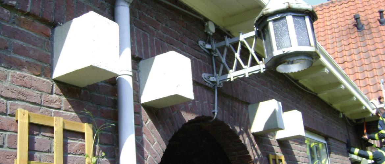 Kasperspad Dordrecht