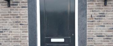deurlijst hardsteen te goedereede