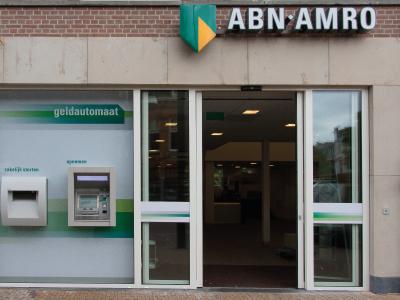 ABN AMRO te Rijswijk