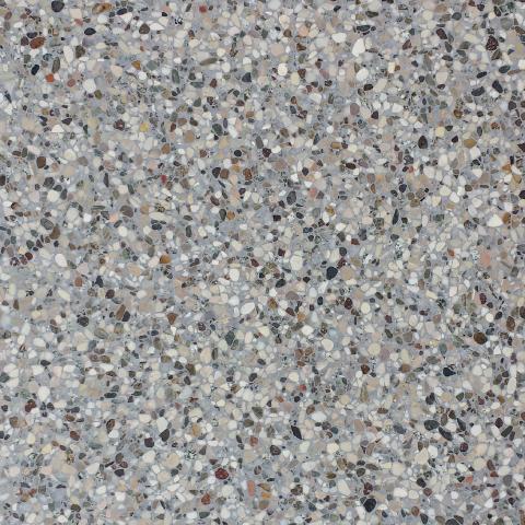 terrazzo grijs